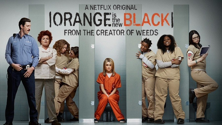 What to watch on Netflix, Orange is the New Black, OITNB, Best series on Netflix, Netflix original series