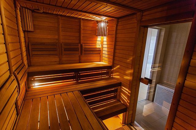 sauna hammam paris