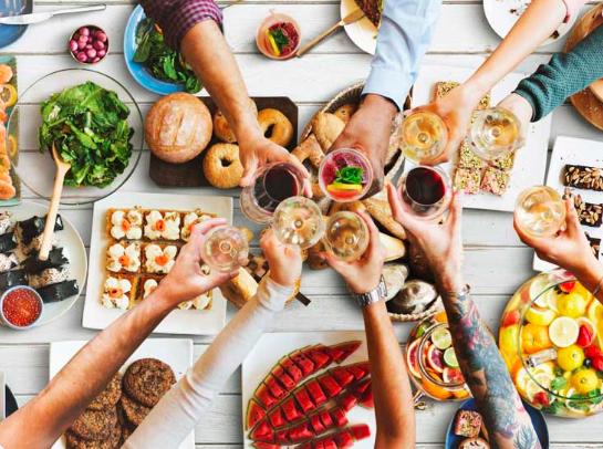 Foods Hard To Digest/Elite Readers