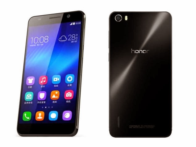 899ccad7be4324 Huawei Honor 6 Plus Philippines now official: Features, Specs and Price