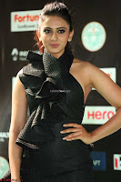 Rakul Preet Singh Sizzles in a Sleeveless Dress at IIFA Utsavam Awards 2017  Day 2  Exclusive 70.JPG