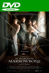 El secreto de Marrowbone (2017) DVDRip Español Castellano AC3 5.1