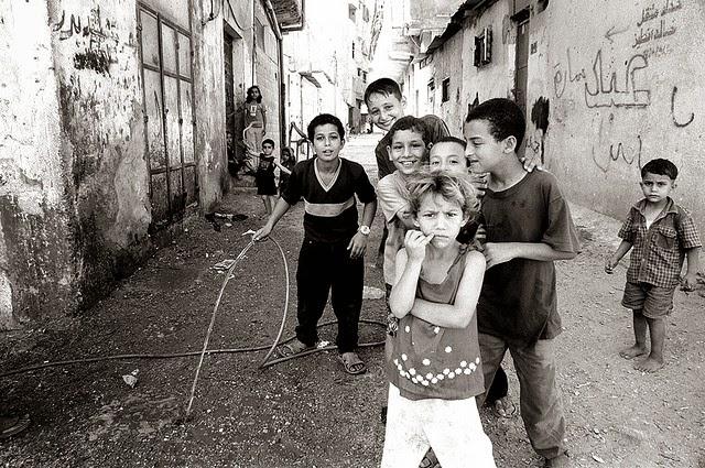 El Blog Del Viejo Topo Ninos De Palestina Miscelanea Visual 3 Y