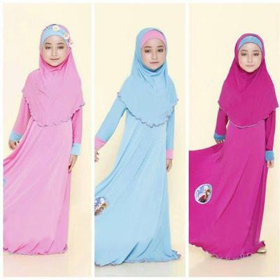 Baju Untuk Lebaran Anak Perempuan Di Blanja.com