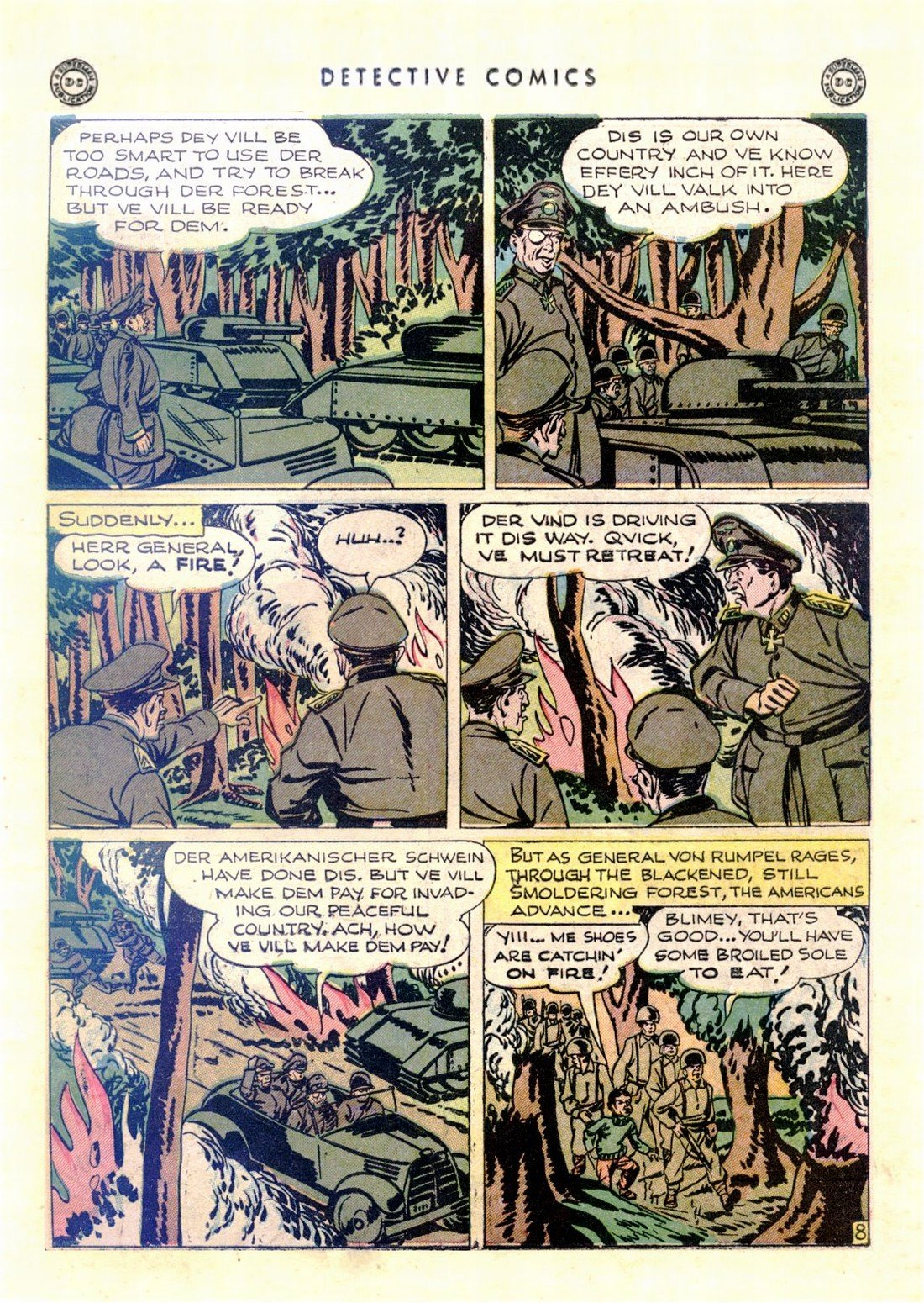 Read online Detective Comics (1937) comic -  Issue #103 - 45