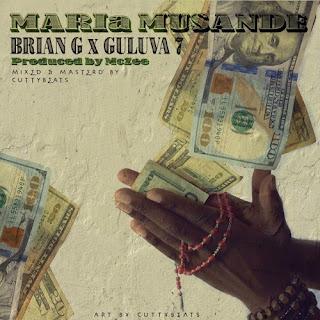 [feature]Brian G - Maria Musande (Feat. Guluva 7)
