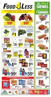 Food 4 Less Weekly Ad