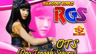 Lirik Lagu OTS (Ono Tengah Segoro) - Tasya Rosmala