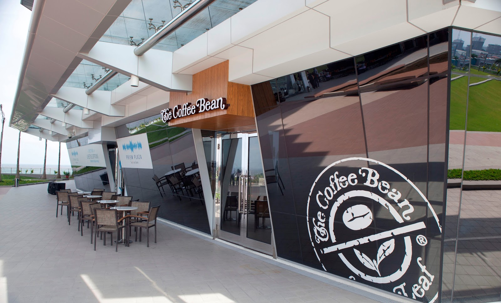 The Coffee Bean & Tea Leaf® Opens Six New Branches for ...