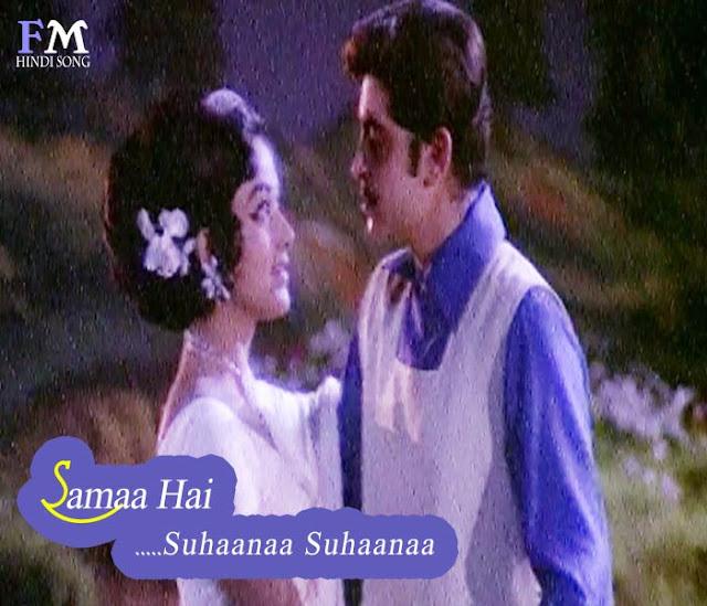 Samaa-Hai-Suhaanaa-Suhaanaa
