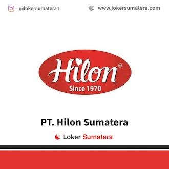 PT. Hilon Sumatera Pekanbaru