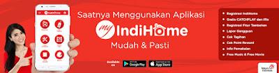 Paket Promo IndiHome Terbaru Bulan Januari 2017