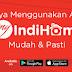 Paket Promo IndiHome Terbaru Bulan Januari - Februari 2018