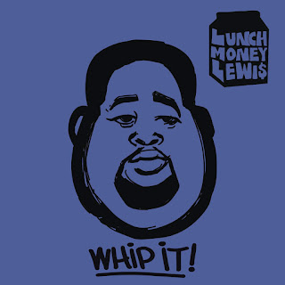 LunchMoney Lewis - Whip It! (feat. Chloe Angelides) on iTunes