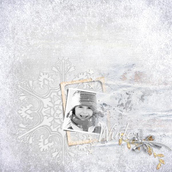 winter © sylvia • sro 2019 • all that glistens by alexis design studio