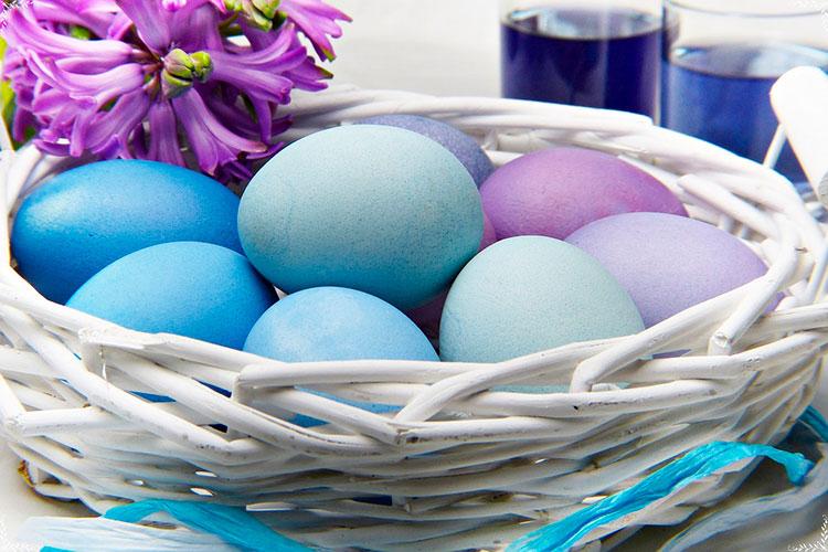 Crafts para Pascua