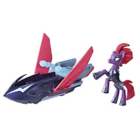 My Little Pony the Movie Guardians of Harmony Tempest Shadow Sky Skiff