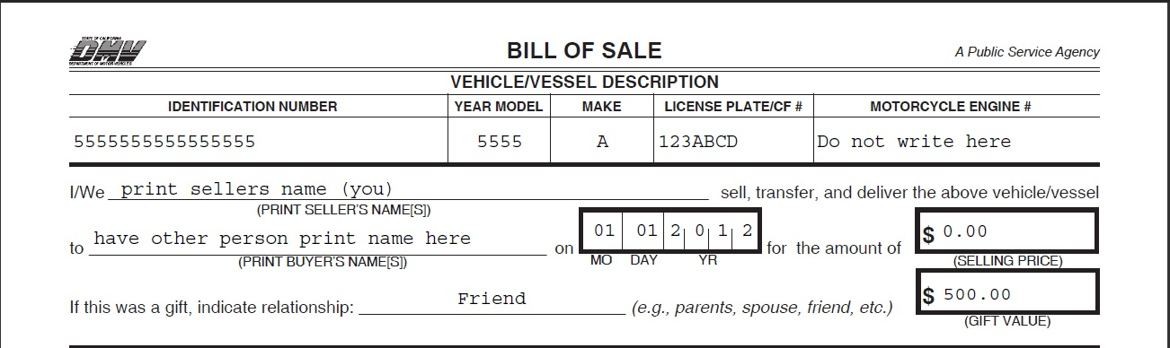 How to sell, trade or buy a used car via Craigslist Basic Trading