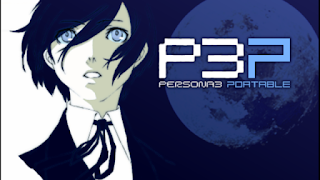 Persona 3 Portable ISO/CSO High Compressed And Full Version - Free Download PSP Game
