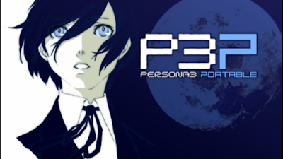 Download Game Android Gratis Persona 3 portable iso