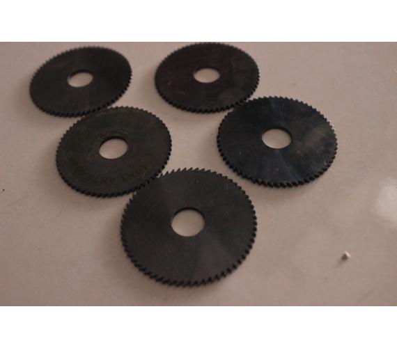 Modul | Cutter Carbide | Pisau Milling | Sliting Saw | Cuter Potong