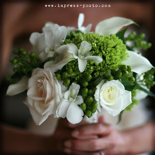 Casa Ybel Wedding Flowers