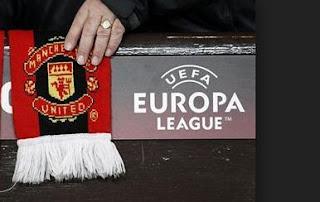Liga Europa Jadi Prioritas Utama Manchester United