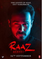 Raaz Reboot (2016) Hindi Movie Theatrical Trailer