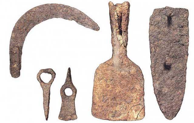 peralatan-kuno
