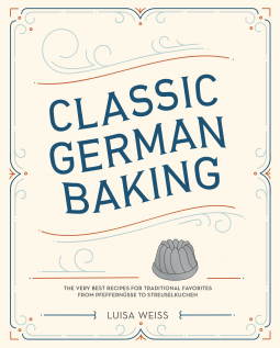 classic german cooking cover