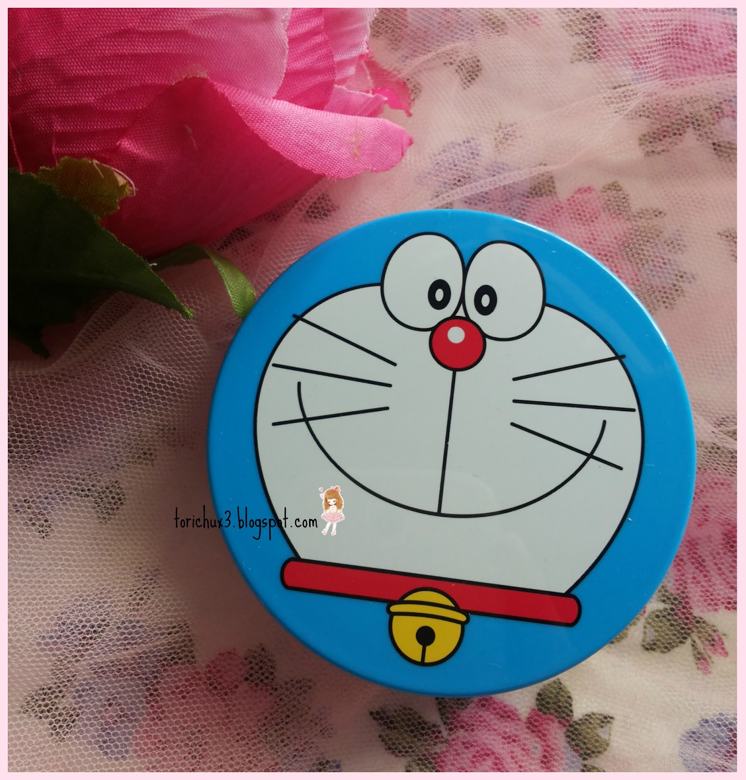 7940a5a70 Doraemon Air fit Chusion ^^ When first seeing the collection, I fell in  love and purchased it directly.