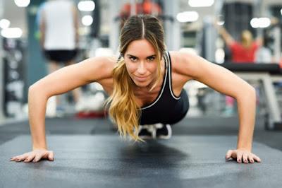 Grandes beneficios hacer ejercicio