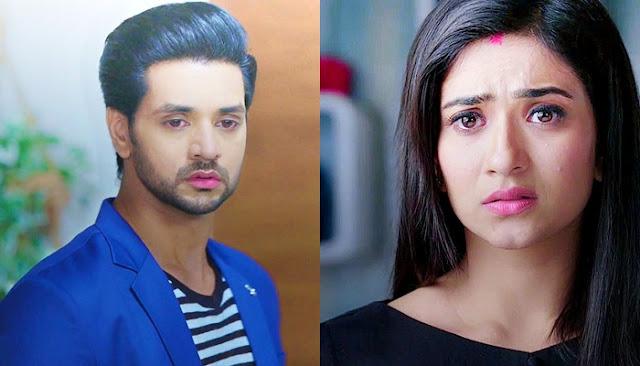 Karvachauth Twist : Mauli's karvachauth happiness forgets to see Kunal's pain in Silsila Badalte Rishton Ka