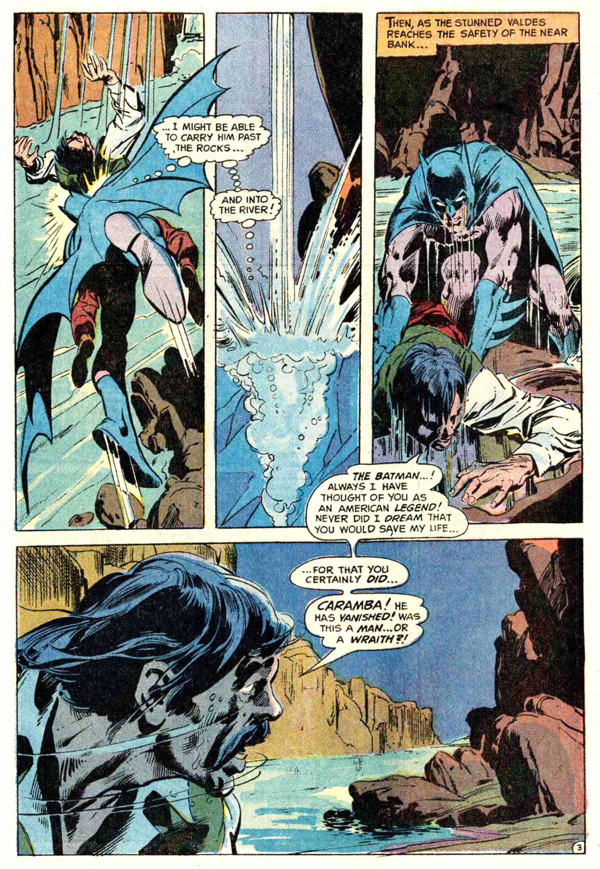 Detective Comics (1937) 395 Page 4