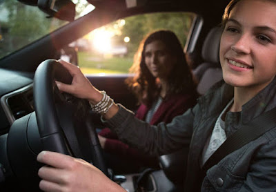 Chevrolet Teen Driver Technology at Graff Chevrolet Mt. Pleasant