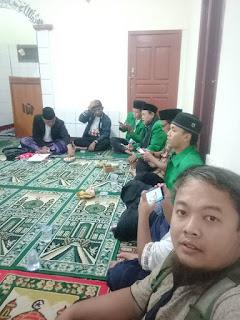 Forum Silaturahmi Kecamatan Cipedes di Mesjid Alijtihad RT. 1/8 blk Gor Hanura
