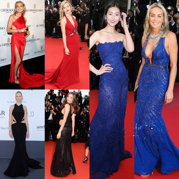 """new style 65829 325b9 Spazio Personale di Sonia: The """"most"""" dresses for Festival ..."""