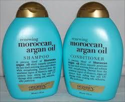 Argan Oil shampoo review 2019