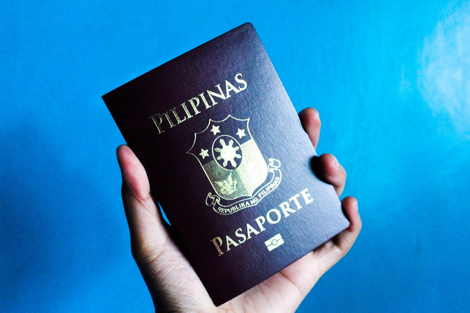 How To Get A Philippine Passport For New Application Or Renewal