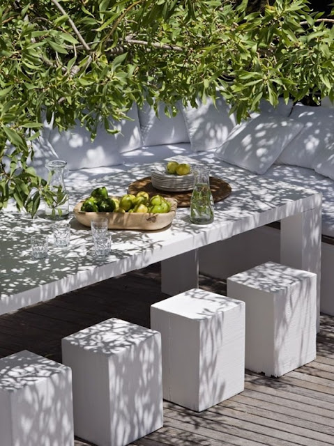 Different Types of Tables For Outdoor 10
