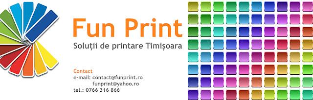 Fun Print Timisoara - Print Digital Timisoara