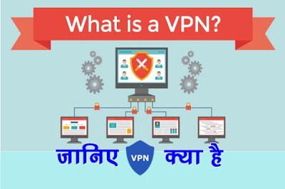 VPN Kya Hai aur Kya Kaam Karta Hai