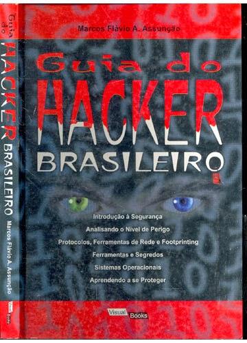 apostila hacker para iniciantes guia do hacker