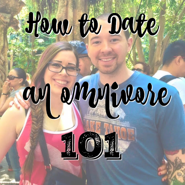How to Date an Omnivore