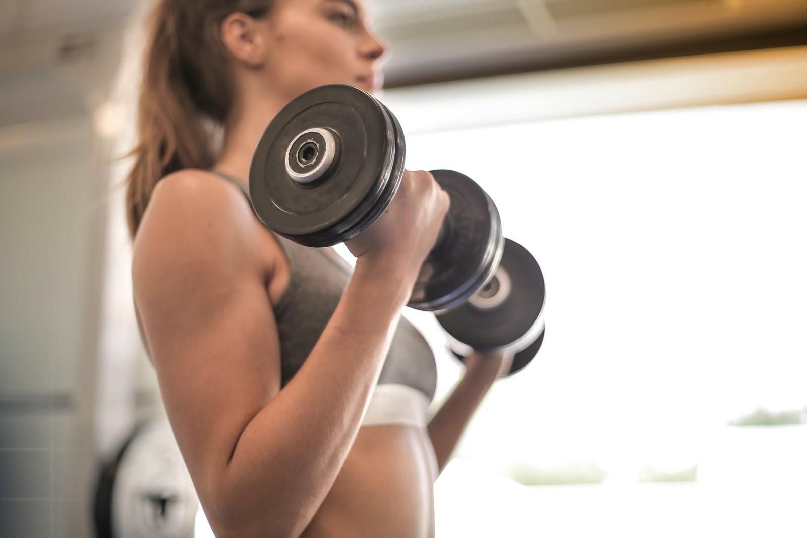 Durasi yang Tepat Berolahraga Saat Puasa