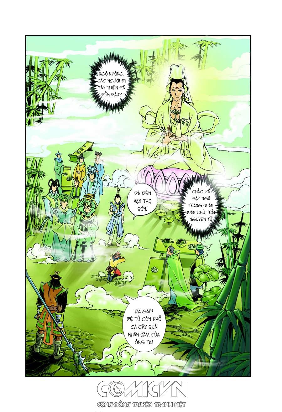 Tây Du Ký màu - Chapter 51 - Pic 14