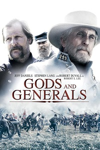 Watch Gods and Generals Online Free in HD