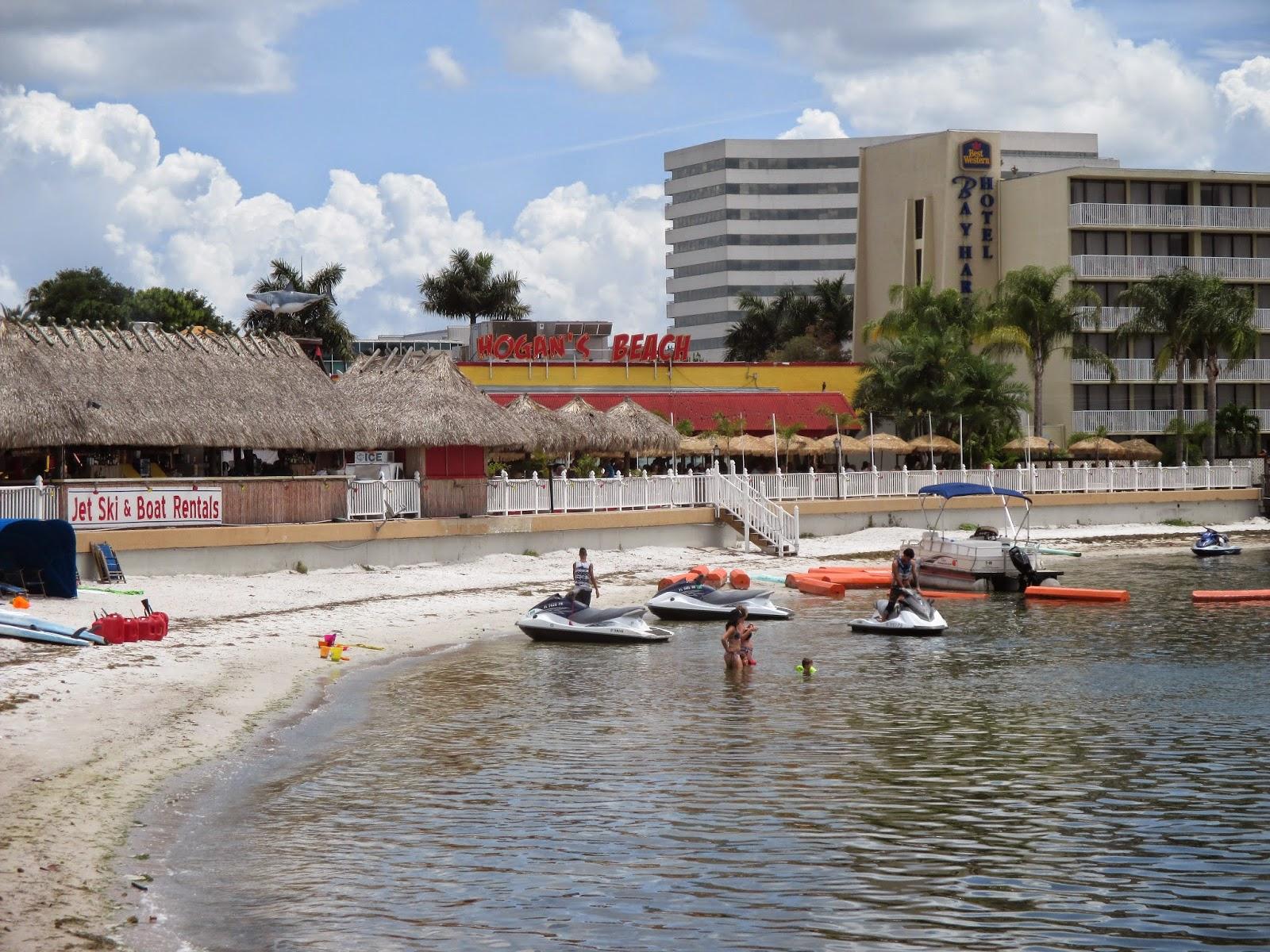The Beach Bar Challenge Blog 177 And 178 Tampa
