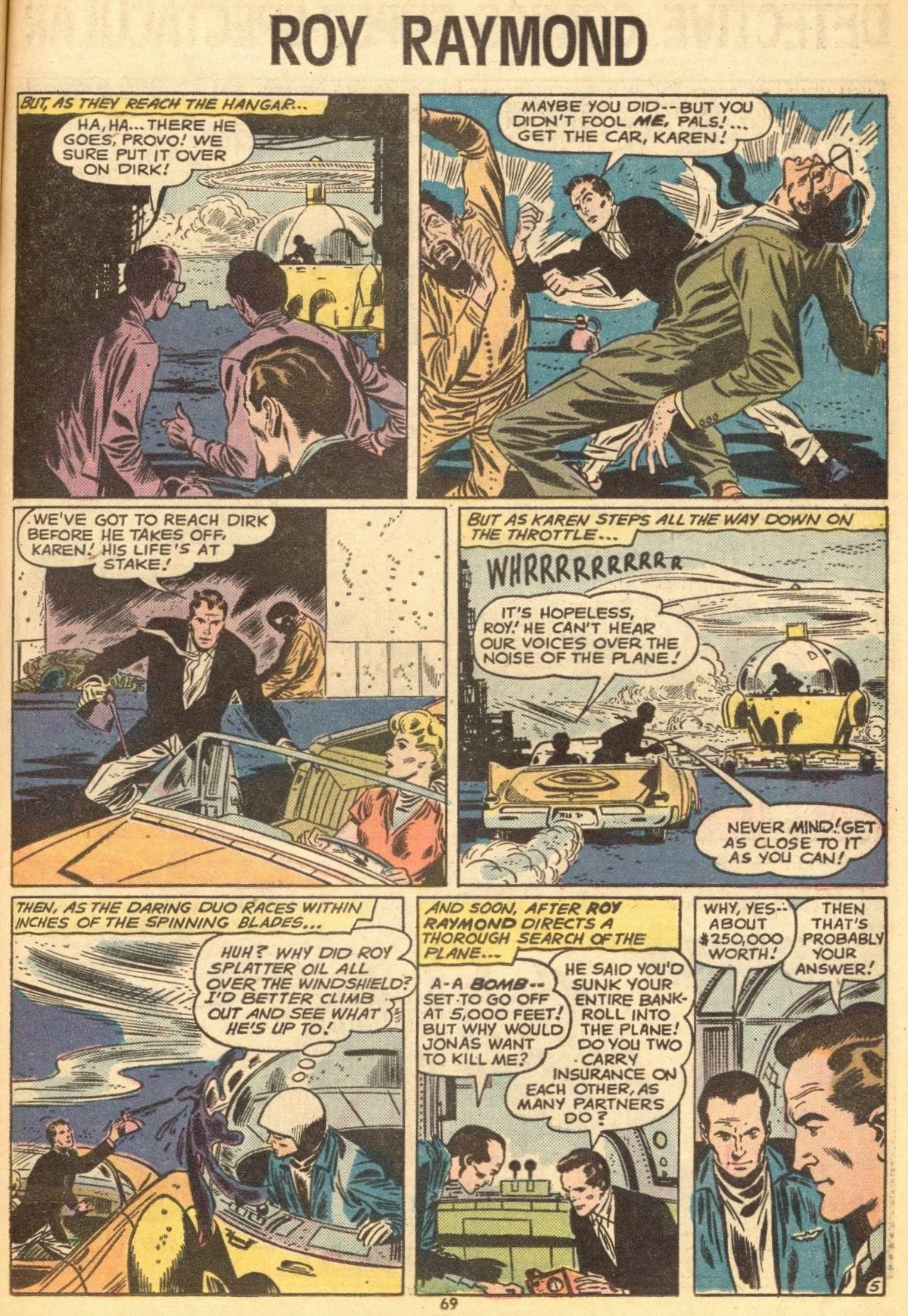 Detective Comics (1937) 444 Page 68