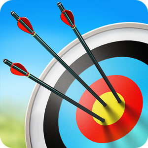 Archery King MOD APK Unlimited Money